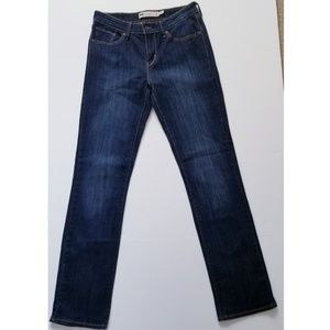 Levi's Demi Curve Straight leg jeans   27/4